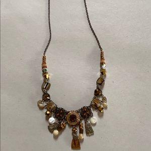 Classic Ayala Bar Necklace